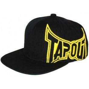 Tapout 'Sideways' cappello giallo