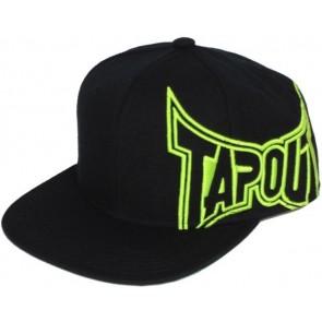 Tapout 'Sideways' cappello verde