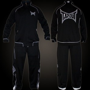 Tapout 'UFC Walkout' tuta nera