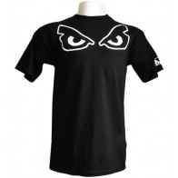 Bad Boy 'Eyes 01' shirt black