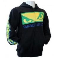 Bad Boy 'Shogun UFC 113 Walk-in' hoodie black
