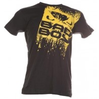 Bad Boy 'Survivor' shirt black