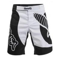 Hayabusa 'Chikara' fight shorts black