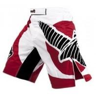 Hayabusa 'Chikara' fight shorts red