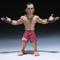 Round 5: Rich 'Ace' Franklin action figure