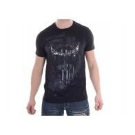 Tapout 'Droid' shirt black