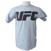 UFC 'Blood Silver' shirt silver