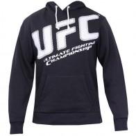 UFC 'Pad' hoodie black