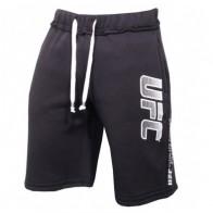 UFC 'Strike' track shorts black