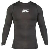 UFC 'Team' rashguard long sleeves black