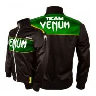 Venum 'Team Brazil' jacket black