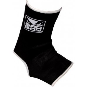 Bad Boy ankle supports black
