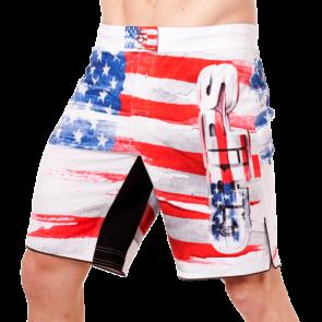Grips 'Americano' fight shorts