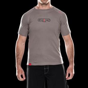 Grips 'Pima' shirt khaki
