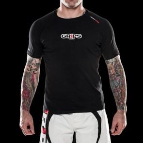 Grips 'Pima' shirt black