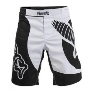 Hayabusa 'Chikara' fight shorts black