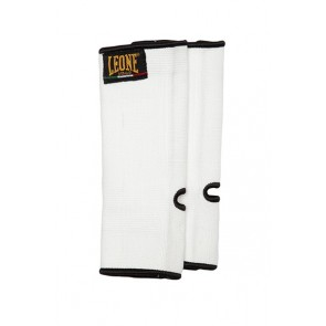 Leone ankle supports white