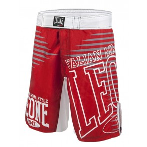 Leone 'Explosion' fight shorts red