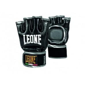 Leone MMA gloves black