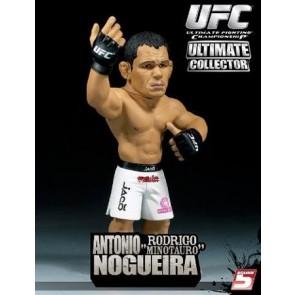Round 5: Antonio 'Minotauro' Nogueira action figure