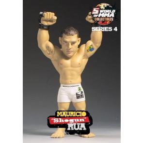 Round 5: Mauricio 'Shogun' Rua action figure