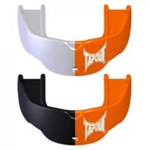 Tapout 2 mouth guards orange