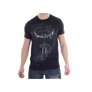Tapout 'Droid' shirt black