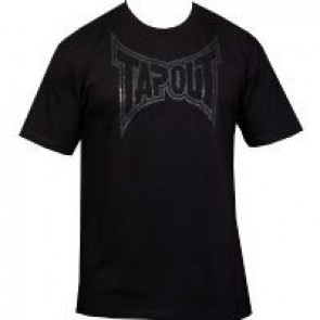 Tapout 'High Def' shirt black