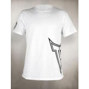Tapout 'Sideswipe' shirt white