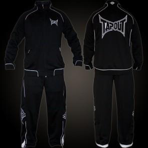 Tapout 'UFC Walkout' tracksuit black