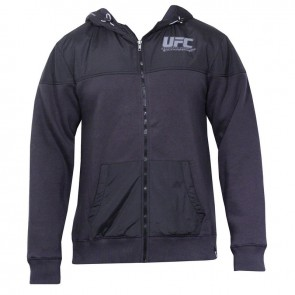 UFC 'Honour' jacket black