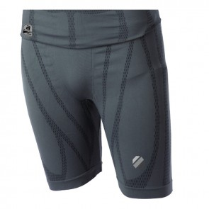 UFC 'Performance' compression shorts grey