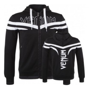 Venum 'Sharp' hoodie black