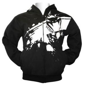 Venum 'Outlaw' hoodie black